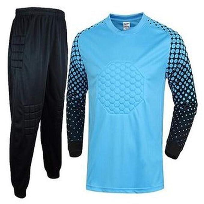 HSAWVE Clothing Transpirables Conjuntos Deportivos Copa ...