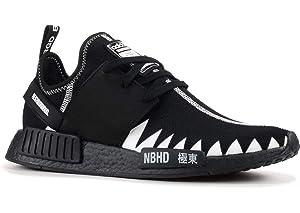 save off 6a914 36af6 Amazon.com | adidas NMD R1 Pk 'Neighborhood' - Da8835 - Size ...