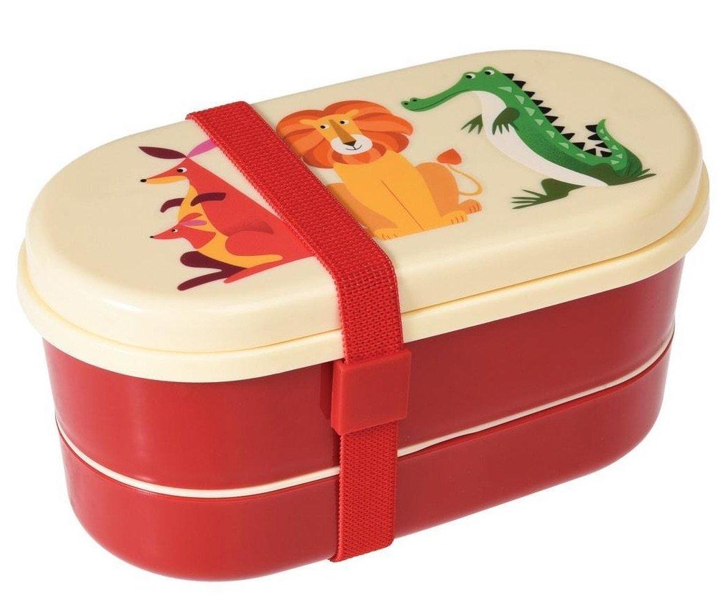 Set de picnic Rex International Tiger y sus Amigos