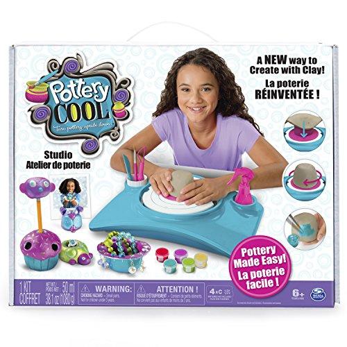 Pottery Cool - 6027865 - Loisirs Créatifs - Studio