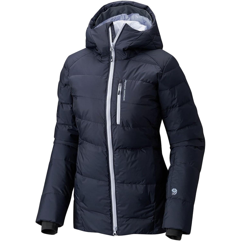 マウンテンハードウェア アウター ジャケットブルゾン Snowbasin Down Jacket Women's Inkwell 1mm [並行輸入品] B0771HF5F7 XL