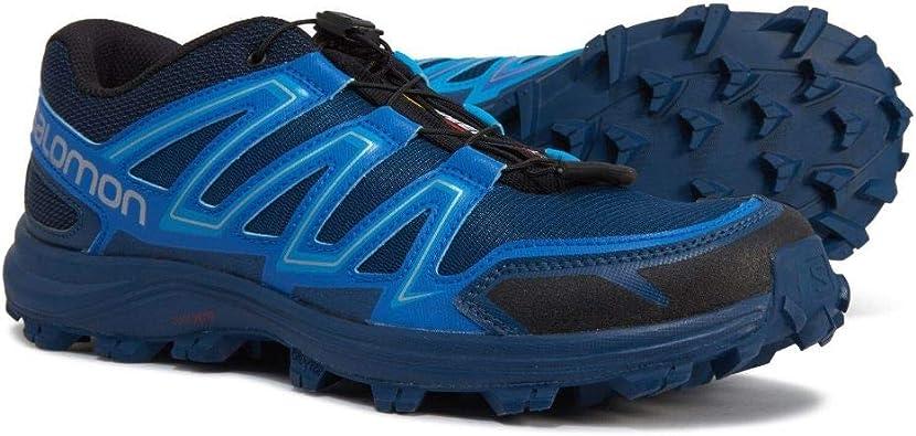 SALOMON L38115700, Zapatillas de Trail Running para Hombre: Amazon.es: Zapatos y complementos