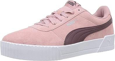 PUMA Women's Low-Top, Pink (Bridal Rose