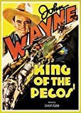 King of the Pecos by Olive Films by Joseph Kane
