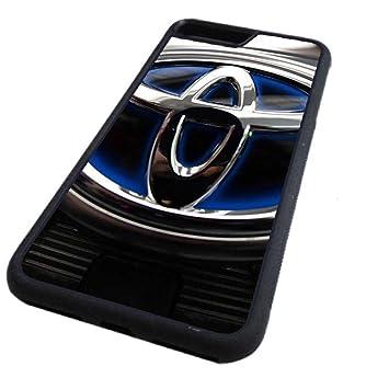 coque iphone 7 toyota