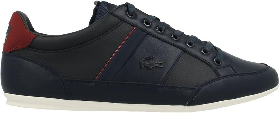 Lacoste Mens Chaymon PRM Sneakers in