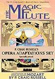 P. Craig Russell's Opera Adaptations Set