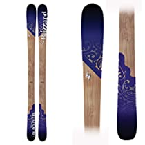 Blizzard Black Pearl Womens Skis