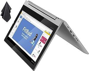 2021 Newest Lenovo Flex 3 2-in-1 Convertible Chromebook, 11.6