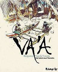 Va'a : Une saison aux Tuamotu par Benjamin Flao