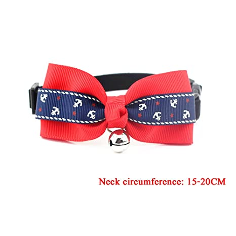 Qianming Collar para mascotas Collar para perros Collar para ...