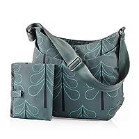 Cosatto Wow Change Bag (Fjord)
