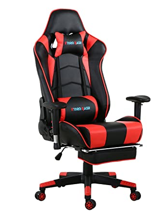 Storm Racer Gaming Stuhl Pc Racing Gaming Sessel Burostuhl