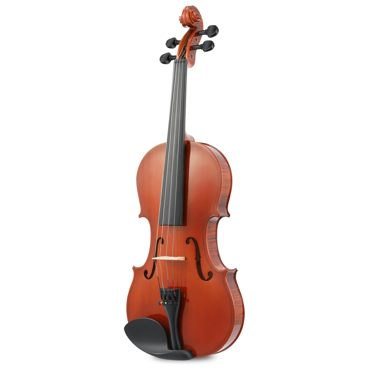 Eastar EVA-1 Full-Size 4/4 Violin Set For Beginner Student with Hard...
