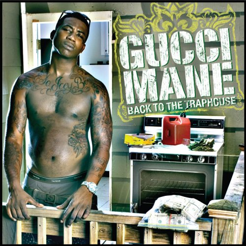 Wholesale Gucci - Back to the Traphouse