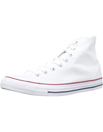 best website 5905f cab06 Converse Chuck Taylor All Star Hi,Scarpe da Ginnastica Unisex Adulto