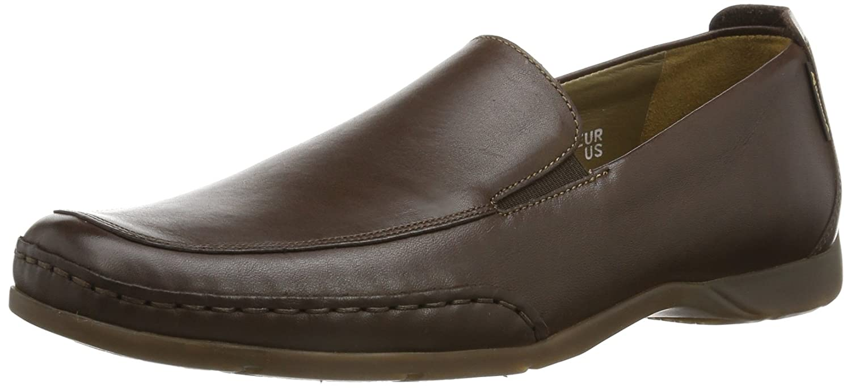 TALLA 45 EU. Mephisto Edlef Antica 8851 Dark Brown, Zapatos de Cordones Derby para Hombre