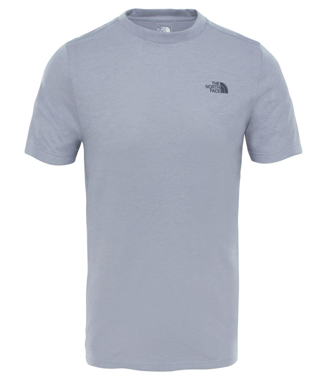 THE NORTH FACE M BTW S S Shirt, Herren