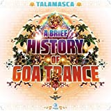 Brief History Of Goa Trance