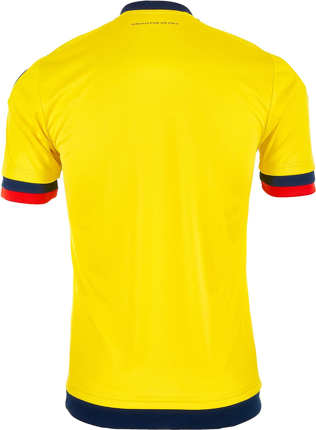 087c5add5c2 Amazon.com  adidas Colombia Home Soccer Jersey