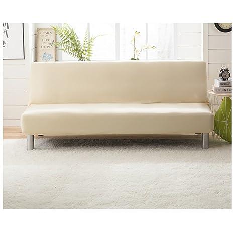Amazoncom Sofa Bed Futon Cover Protector Elastic Stretch Spandex
