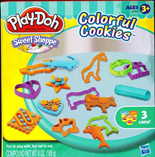 play dough costume - 8