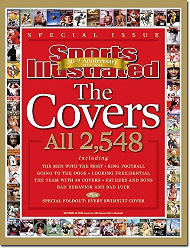 Sports Illustrated November 10, 2003 All 2,548 Covers, Foldout: Every Swimsuit Cover, Pete Carroll/USC Trojans, Sidney Crosby/Hockey, Jamal Lewis/Baltimore Ravens, Andy Roddick, Peyton & Eli Manning's Brother Cooper