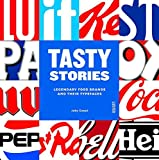 Tasty Stories: Legendary Food Brands and Their Typefaces