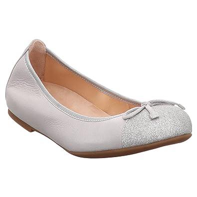 4f2cc6bc051320 Unisa Damen Ballerina  Amazon.de  Schuhe   Handtaschen