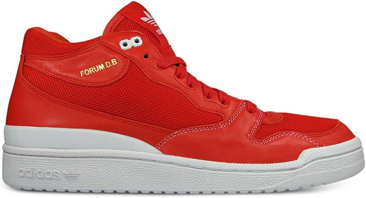Adidas Forum Mid Db: Amazon.es: Zapatos y complementos