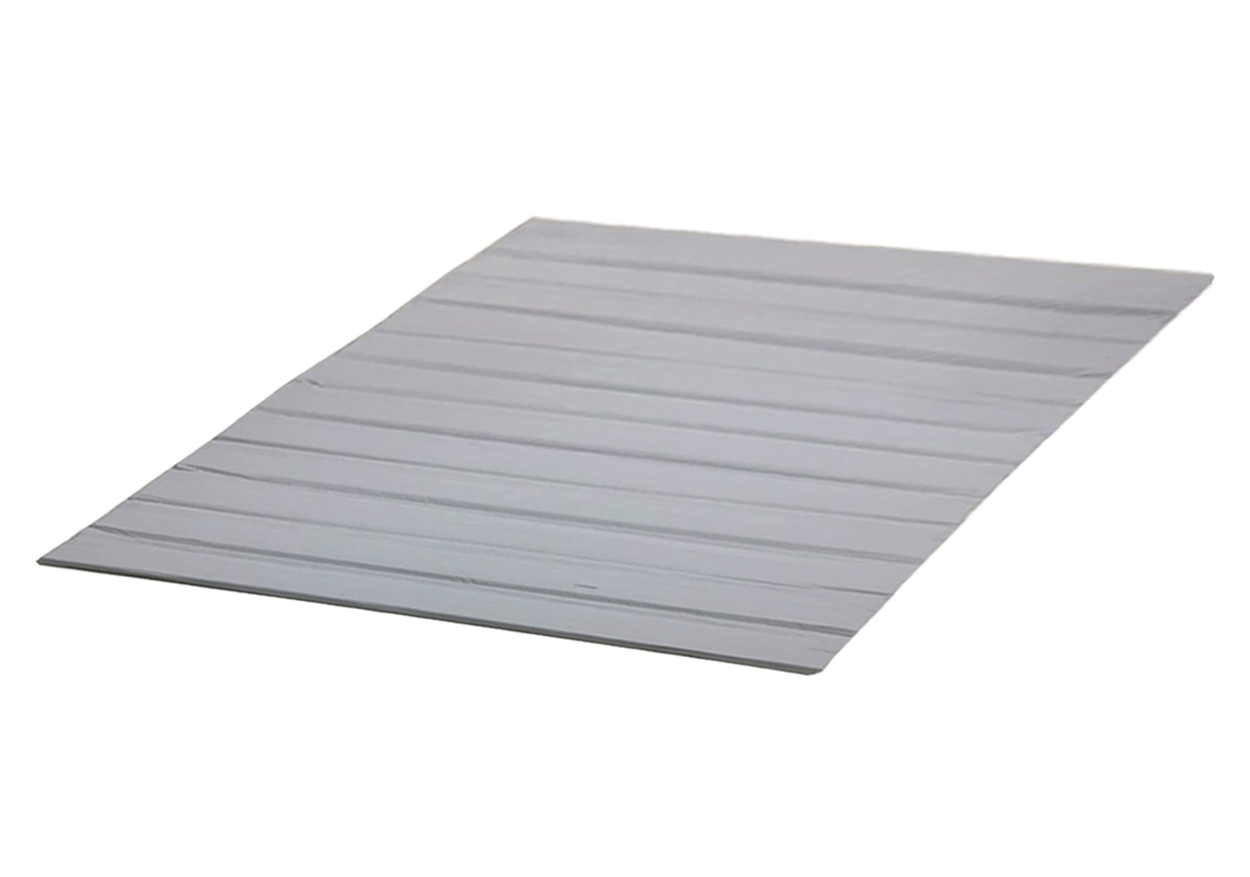 Greaton HCSBv-4/6 Heavy Duty Mattress Support Wooden Bunkie Board/Slats with Cover, Full Size by Greaton (Image #2)