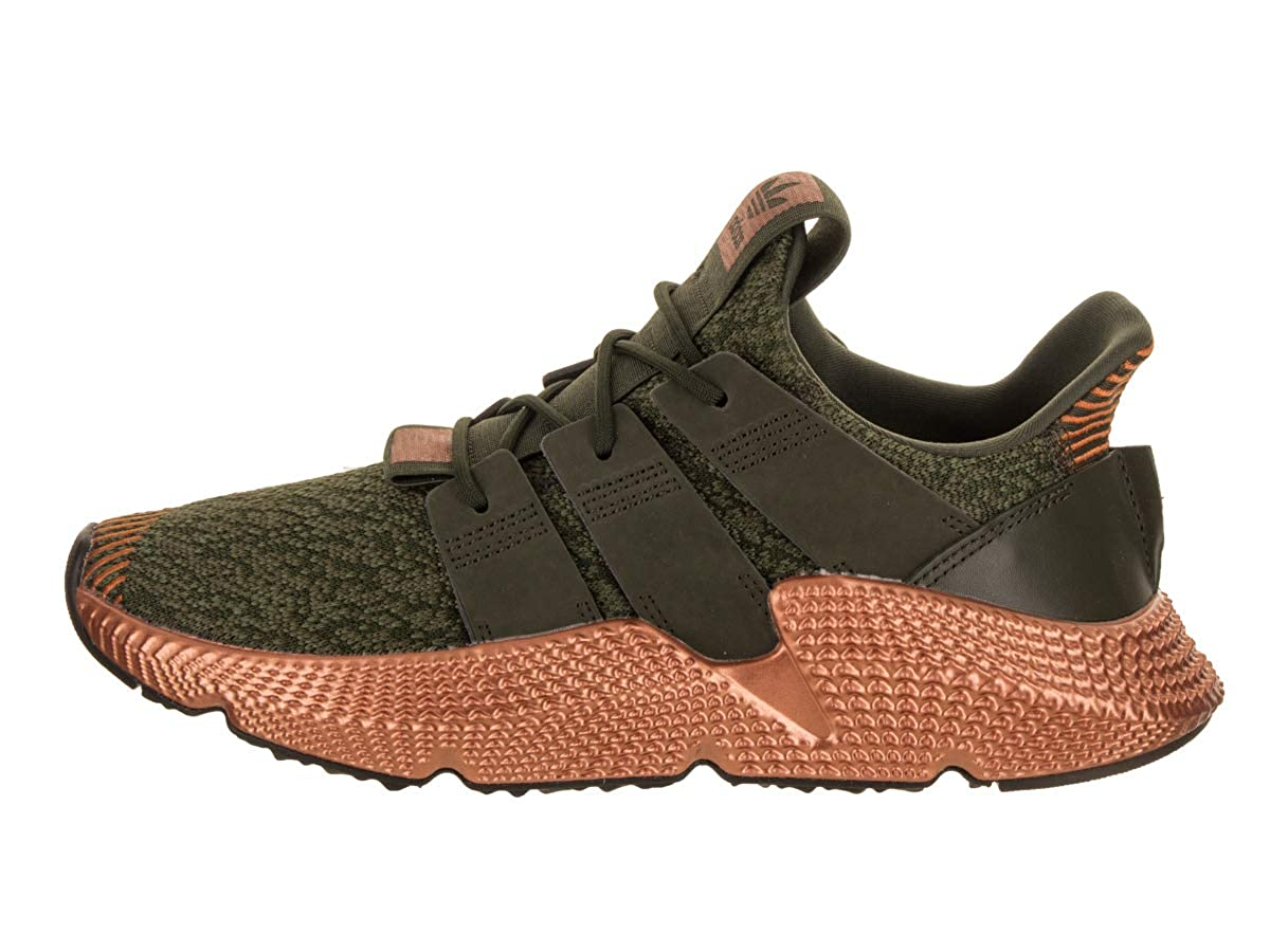 new concept c2016 aec06 adidas Prophere Womens in Night Cargo Copper, 6  Amazon.co.uk  Shoes   Bags