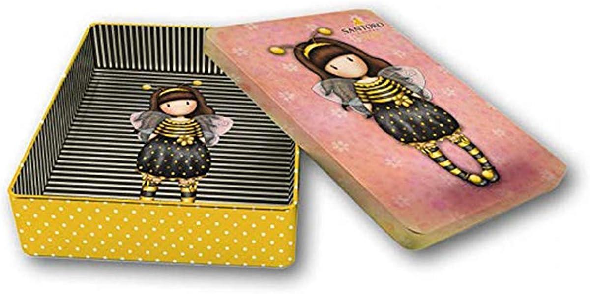 Santoro Pijama Tirantes Bee Loved para Mujer
