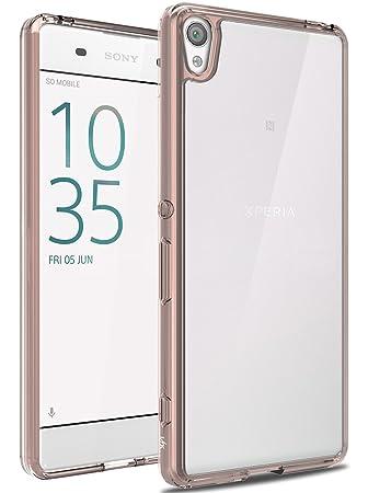 Sony Xperia XA Funda, LK Carcasa Cubierta Case Cover ...