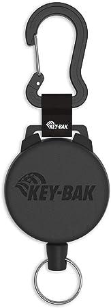Key-Bak Uni corde stable en kevlar jusqu'à 15 clés avec mo