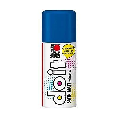 Marabu 21070006005–Do It Color Spray satiné mat,