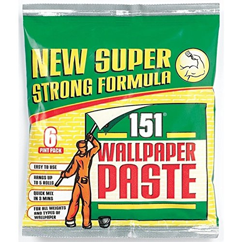 2 packs of Wall Paper Paste 151