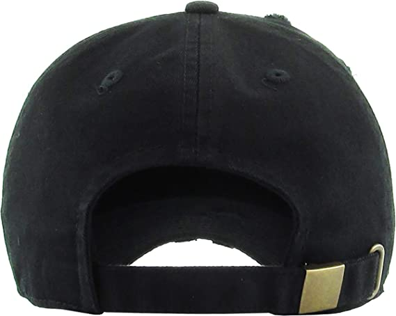 67ea49d4722 KBSV-047 BLK Henny Bottle Vintage Distressed Dad Hat Baseball Cap Polo  Style Adjustable  Amazon.ca  Sports   Outdoors