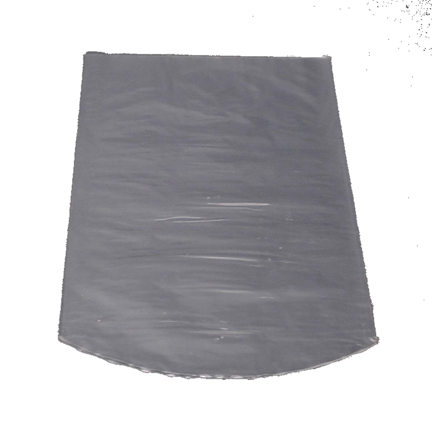 Tapered End D-rings On All Sides Lightweight Shrink-Proof Just 20 X 28 Cordura® Boat Tarp