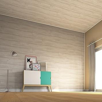 Avanti Exclusive Wandpaneel und Deckenpaneel Eiche Grau Realpore ...
