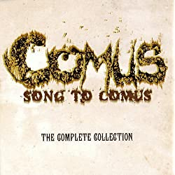 Song To Comus - The Complete Collection - Comus