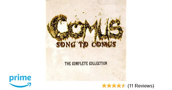 Comus song to comus the complete collection comus amazon comus song to comus the complete collection comus amazon music solutioingenieria Image collections