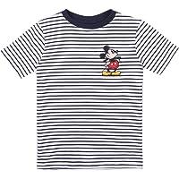 Disney Niño Mickey Mouse T-Shirt, auzl