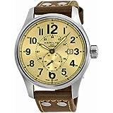 Hamilton Men's Watches Khaki Officer H70655723 - WW