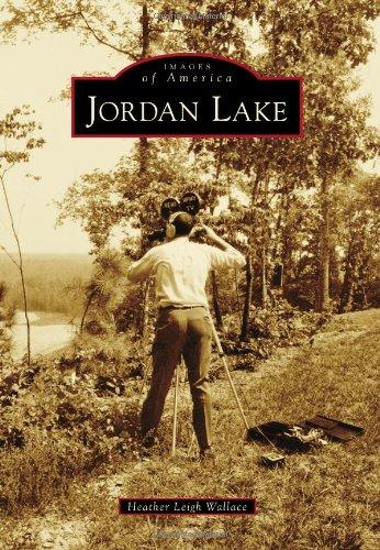 Jordan Lake (Images of America)