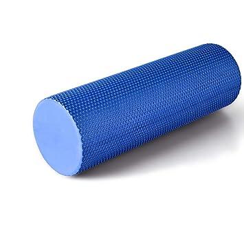 xgfyj Foam Shaft Muscle Relaxation Roller Yoga Column ...