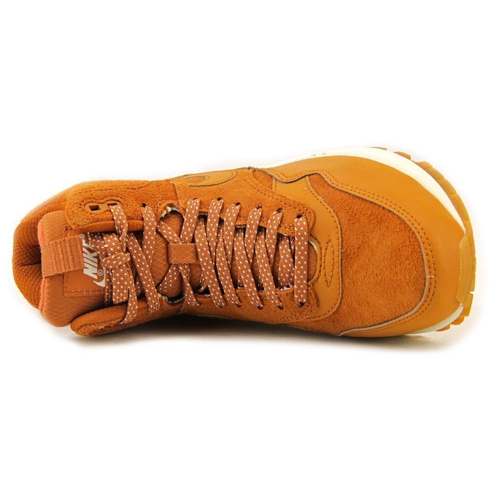 NIKE WMNS Air Max 1 MID SNKRBT Schuhe Damen Sneaker Boots