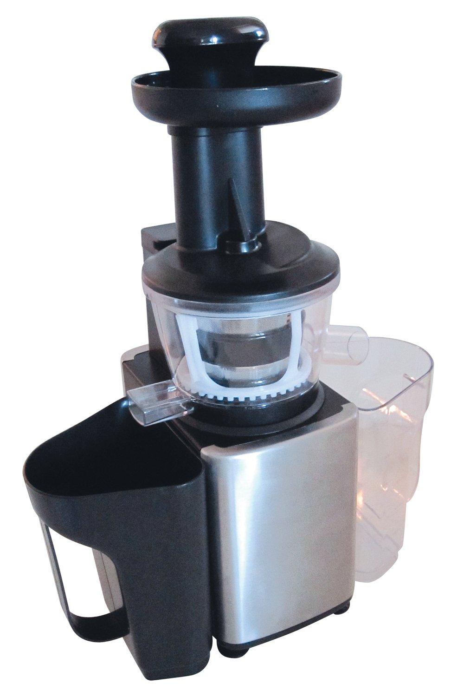 Total Chef TCSJ01 Slow Juicer Koolatron (Kitchen)
