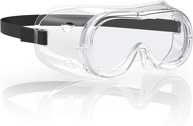 Adult Glasses Protector GOGGLESOC Unisex
