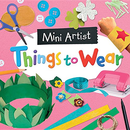 Things to Wear (Mini Artist) pdf